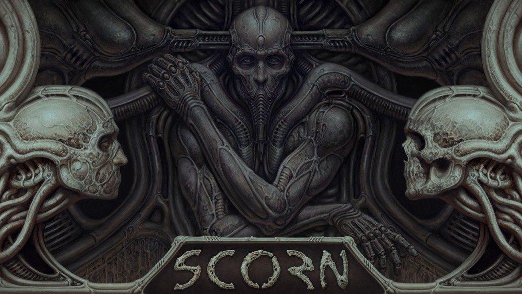 Scorn: game de terror ganha vídeo com 14 minutos de gameplay