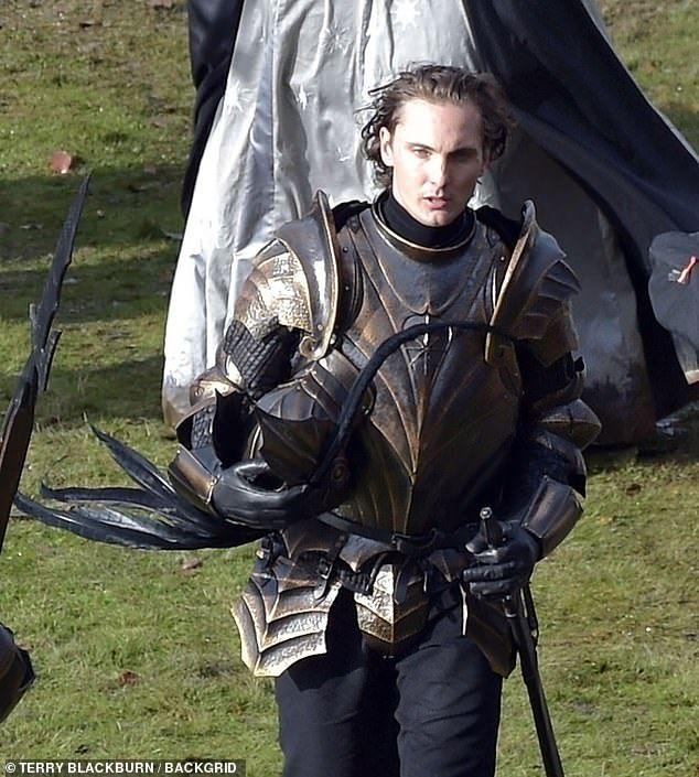 Nilfgaard terá novas armaduras na segunda temporada de The Witcher da Netflix