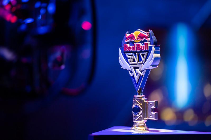 Red Bull Solo Q – DAT BF conquista o seu segundo troféu!