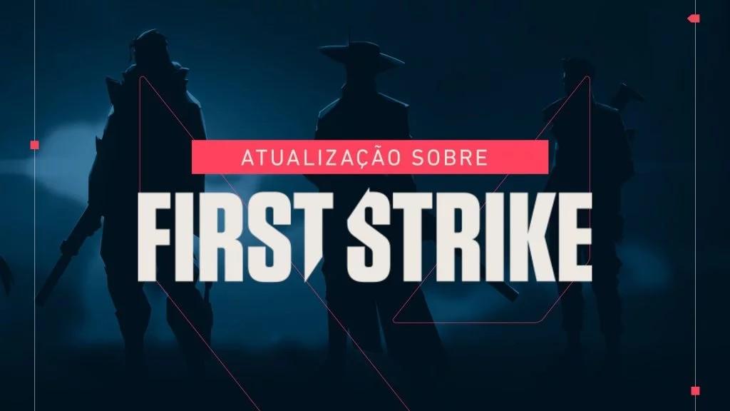 VALORANT First Strike – 32 times avançam à Qualificatória Final!
