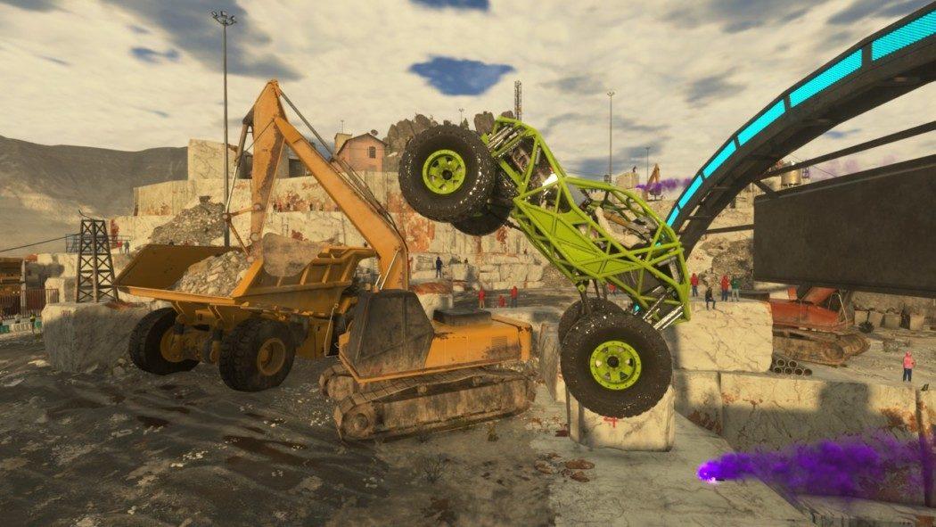 Take-Two está comprando a Codemasters. Negócio pode ser concretizado no início de 2021.