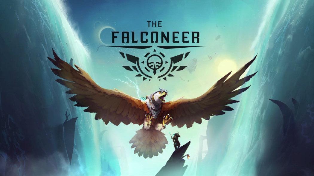 Análise Arkade: The Falconeer tem falcões guerreiros e muita politicagem