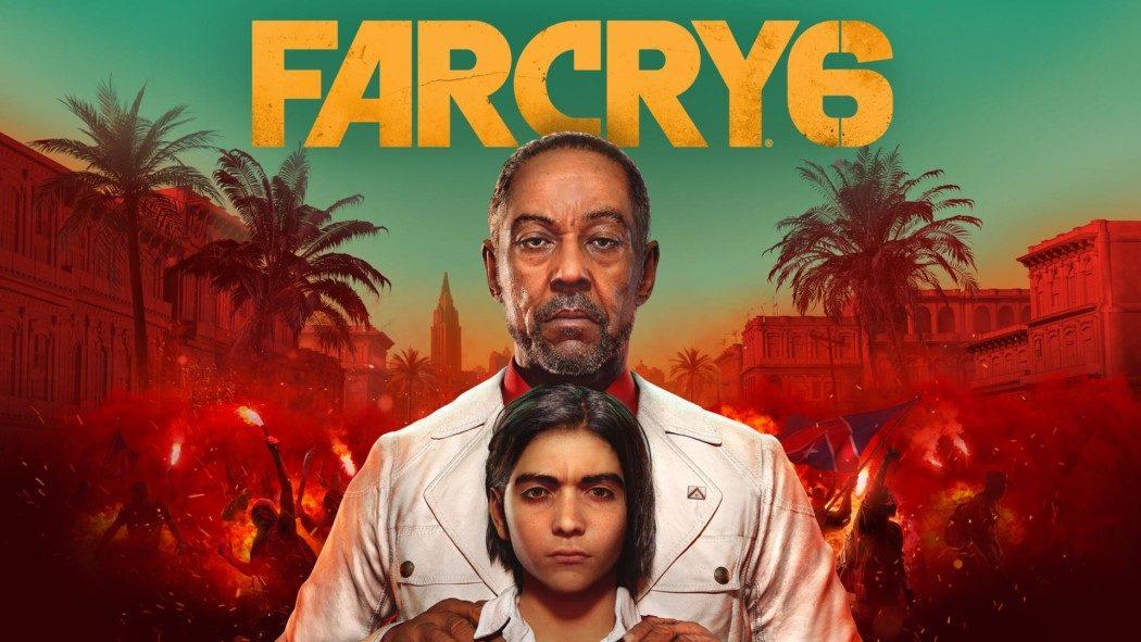 Far Cry 6 chega no dia 25 de maio de 2021, segundo a Microsoft Store