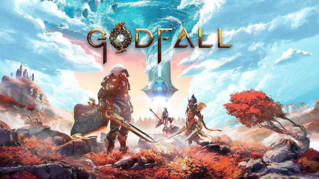 Análise Arkade: Godfall brilha (literalmente) na nova geração, mas também tropeça