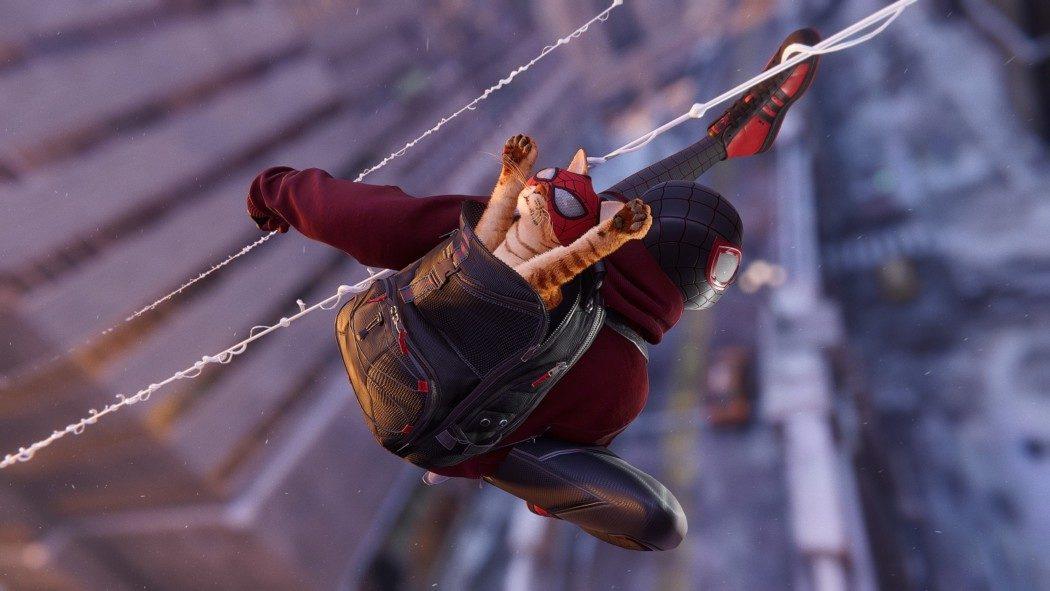 Análise Arkade - Spider-Man Miles Morales: novos poderes, novas responsabilidades