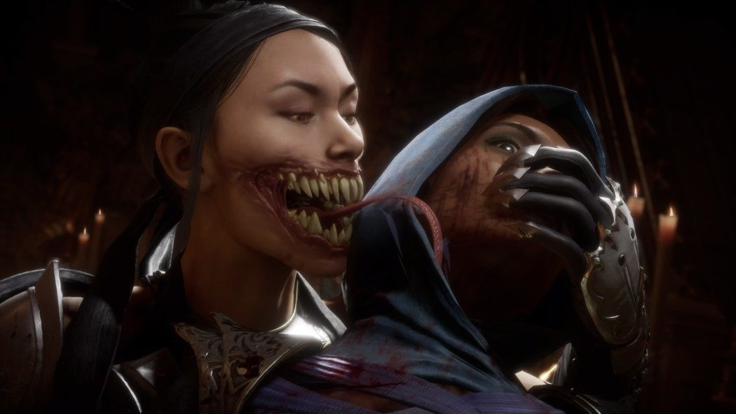 Mortal Kombat 11 Ultimate: uma rápida análise dos personagens novos