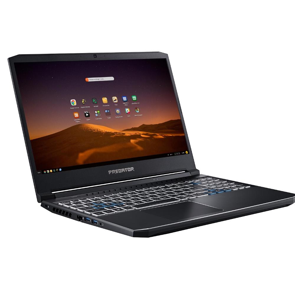 Acer anuncia dois novos notebooks gamer com processadores Intel de 10ª geração