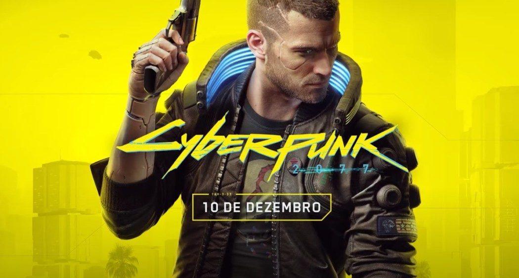 Novo trailer dublado de Cyberpunk 2077 resume (quase) tudo o que sabemos sobre o game
