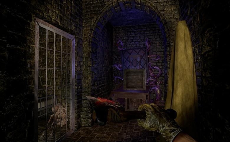 Underworld Dreams: este jogo de terror está sendo feito por um cara só!