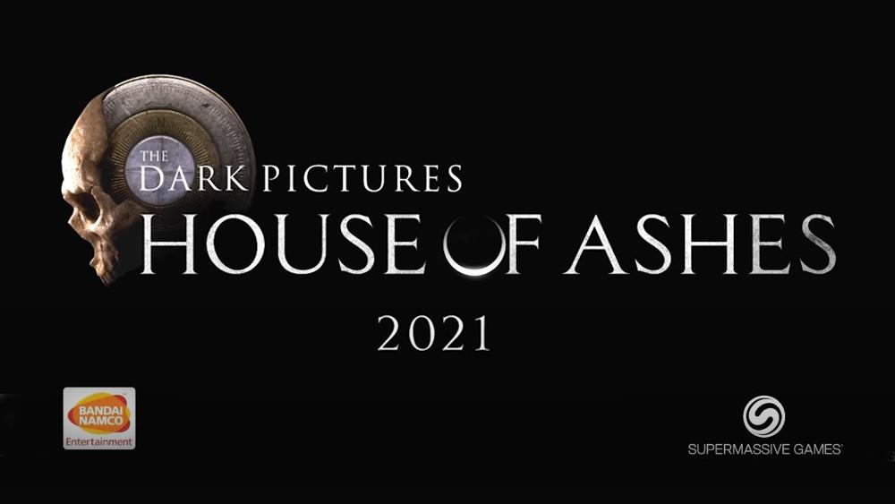 House of Ashes, terceiro episódio da Dark Pictures Anthology, chega em 2021