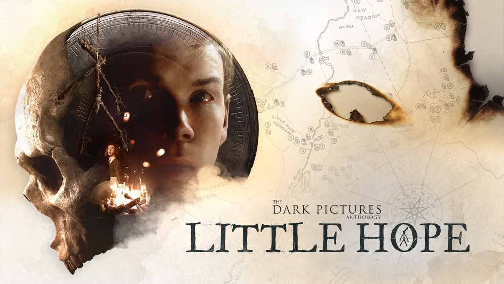 Análise Arkade: The Dark Pictures Anthology: Little Hope assusta, mas sabe pouco o que fazer depois