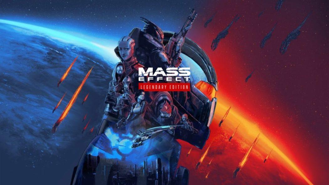 Mass Effect: Bioware vai lançar trilogia remasterizada em 2021