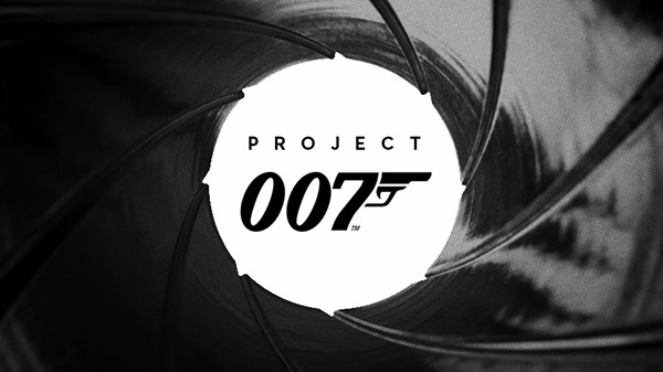 IO Interactive, de Hitman, está produzindo um game de James Bond