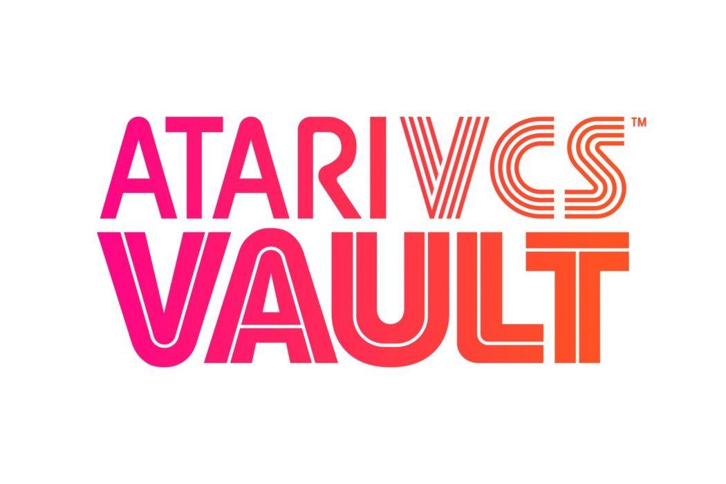 """Atari VCS apresenta seu """"cofre"""" de jogos clássicos e seu controle old school"""