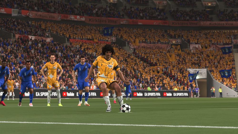 Melhores do Ano Arkade 2020: FIFA 21