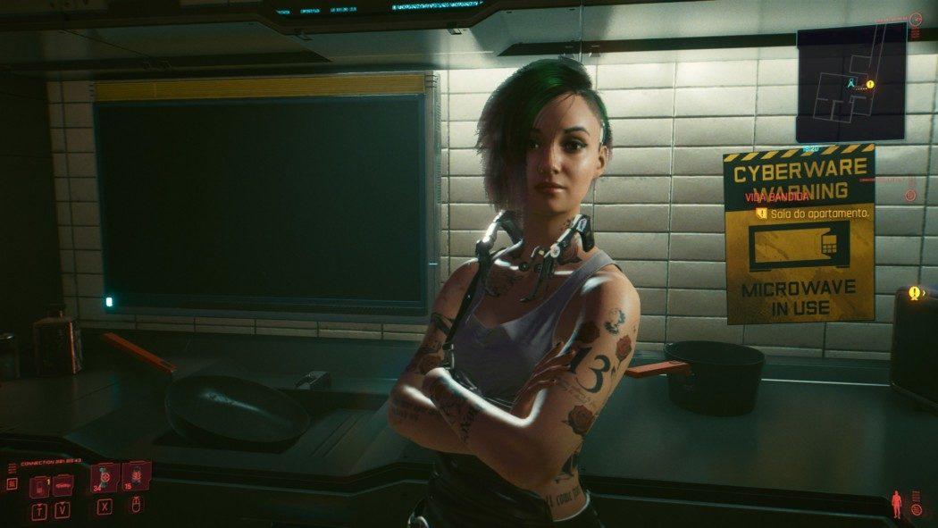 Primeiras Impressões: Cyberpunk 2077 e o conflito entre expectativa e realidade