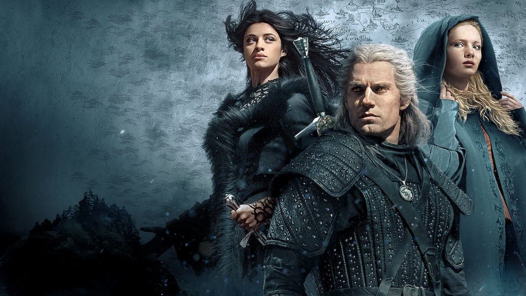 Netflix divulga uma das páginas do roteiro da segunda temporada de The Witcher
