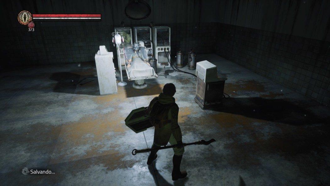 Análise Arkade - Chronos: Before the Ashes simplifica o conceito de Souls-like