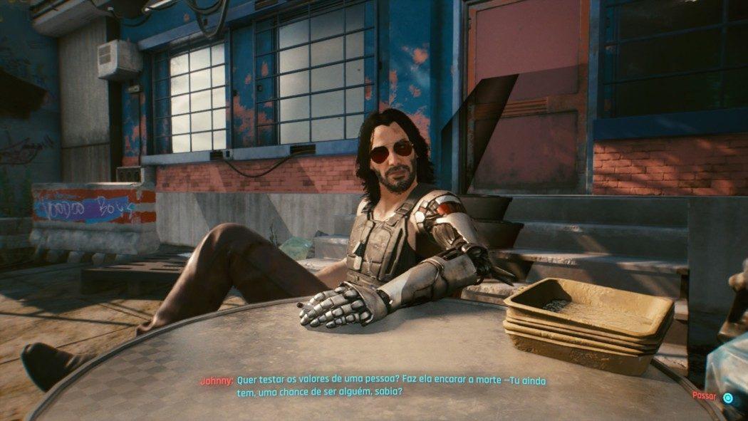 Análise Arkade: O caos problemático chamado Cyberpunk 2077