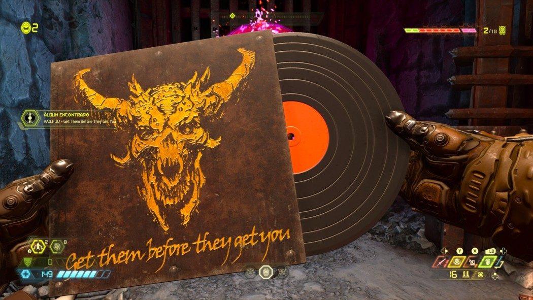 Melhores do Ano Arkade 2020: Doom Eternal
