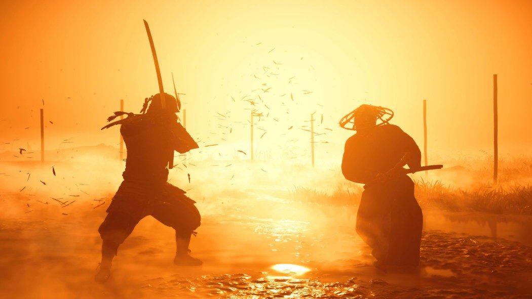 Ghost of Tsushima vai virar filme, pelas mãos do diretor de John Wick