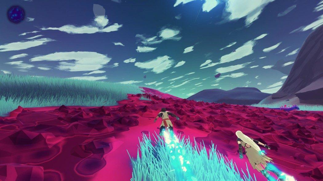 Análise Arkade: HAVEN peca no gameplay, mas tem uma história apaixonante