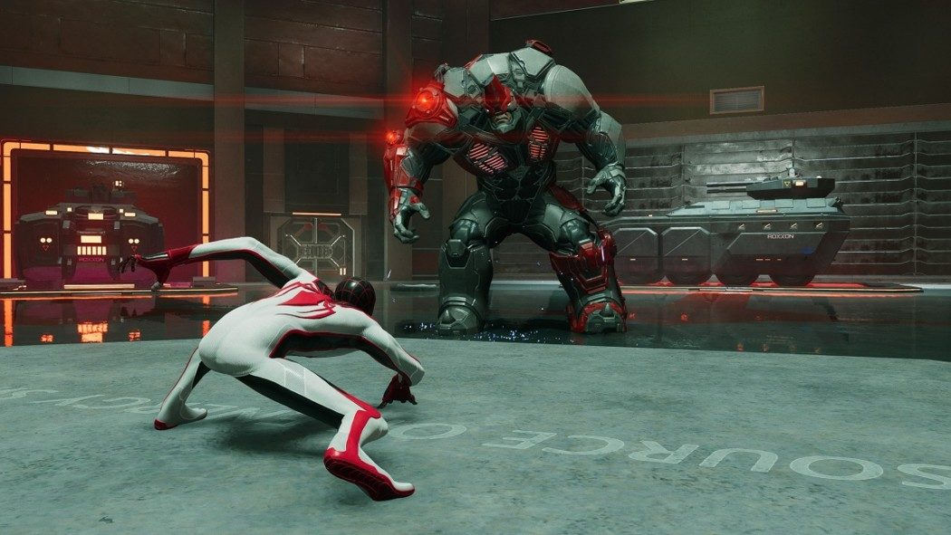 Melhores do Ano Arkade 2020: Marvel's Spider-Man: Miles Morales