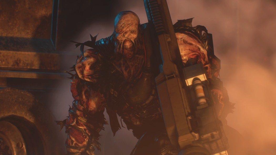 Melhores do Ano Arkade 2020: Resident Evil 3 Remake