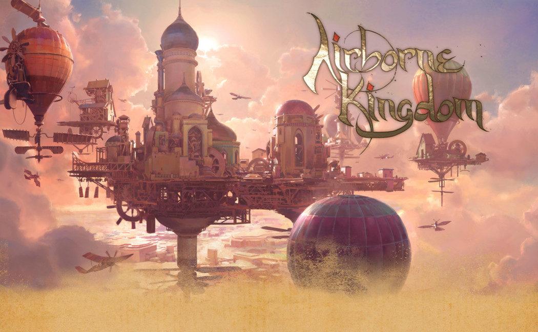 Lançamentos da semana: Airborne Kingdom, MXGP 2020, Colossus Down, e mais