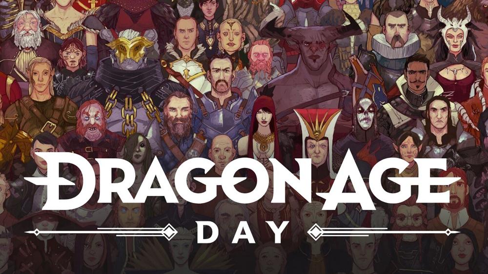 4 contos originais e uma promessa para o TGA 2020 em celebração ao Dia do Dragon Age