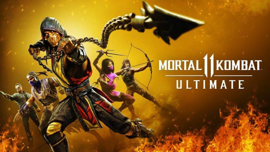 Análise Arkade: Mortal Kombat 11 Ultimate, agora na nova geração
