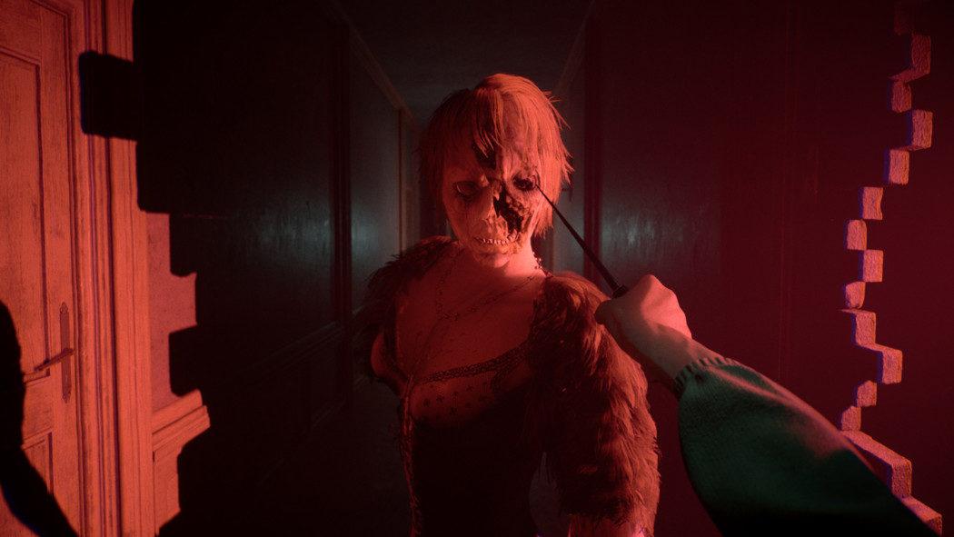 Confira o novo trailer de Paranoid, terror psicológico dos criadores de Agony