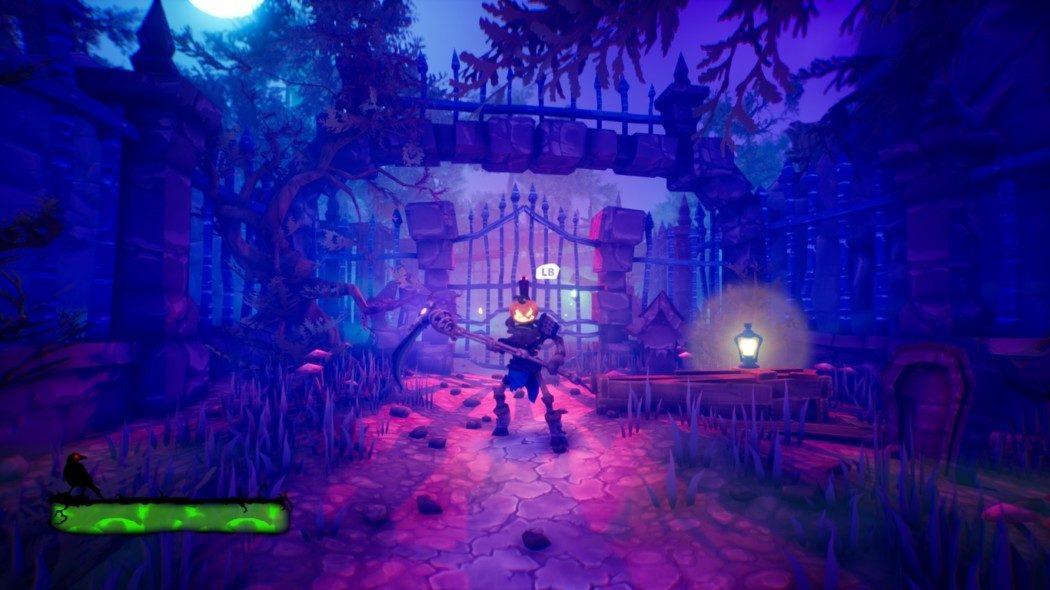 Melhores do Ano Arkade 2020: Pumpkin Jack