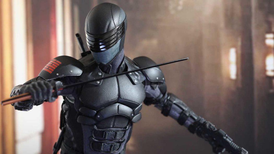 CCXP 2020 - As origens de Snake Eyes são assunto no painel de G.I. Joe