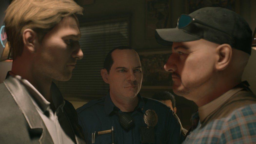 Análise Arkade: Twin Mirror, o novo thriller investigativo dos produtores de Life is Strange