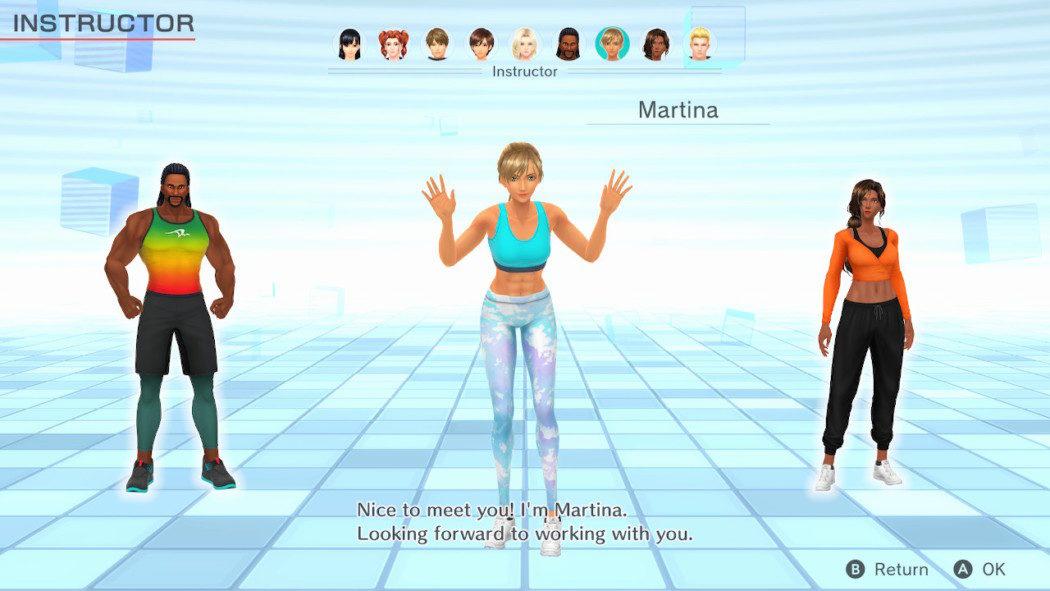 Análise Arkade: suando a camisa com Fitness Boxing 2 Rhythm & Exercise