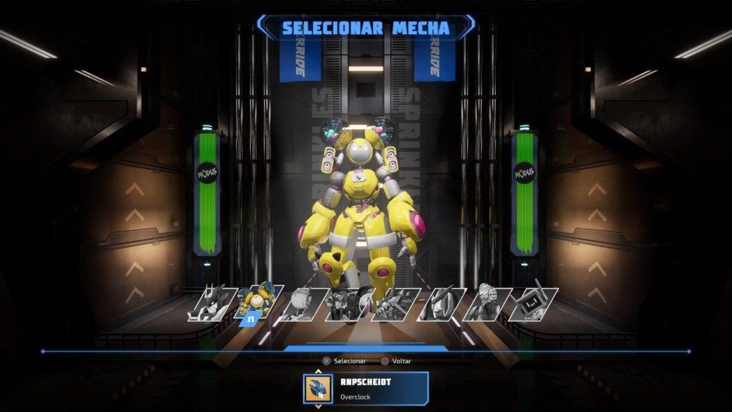 "Análise Arkade: Override 2 Super Mech League é luta de robôs ""made in Brazil"""