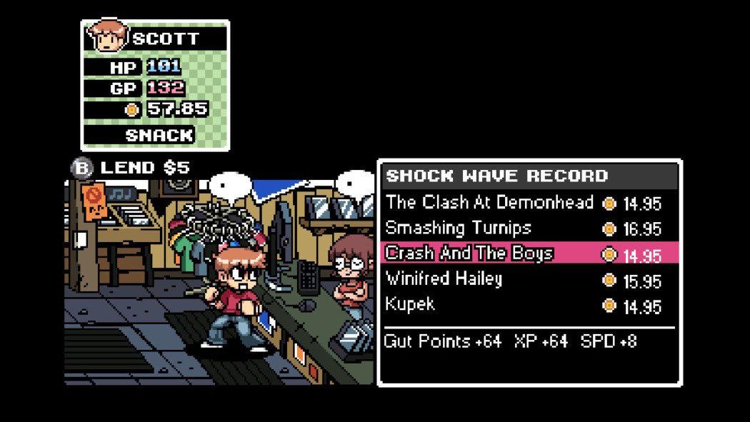 Análise Arkade: revisitando Scott Pilgrim Vs. The World The Game Complete Edition, 10 anos depois