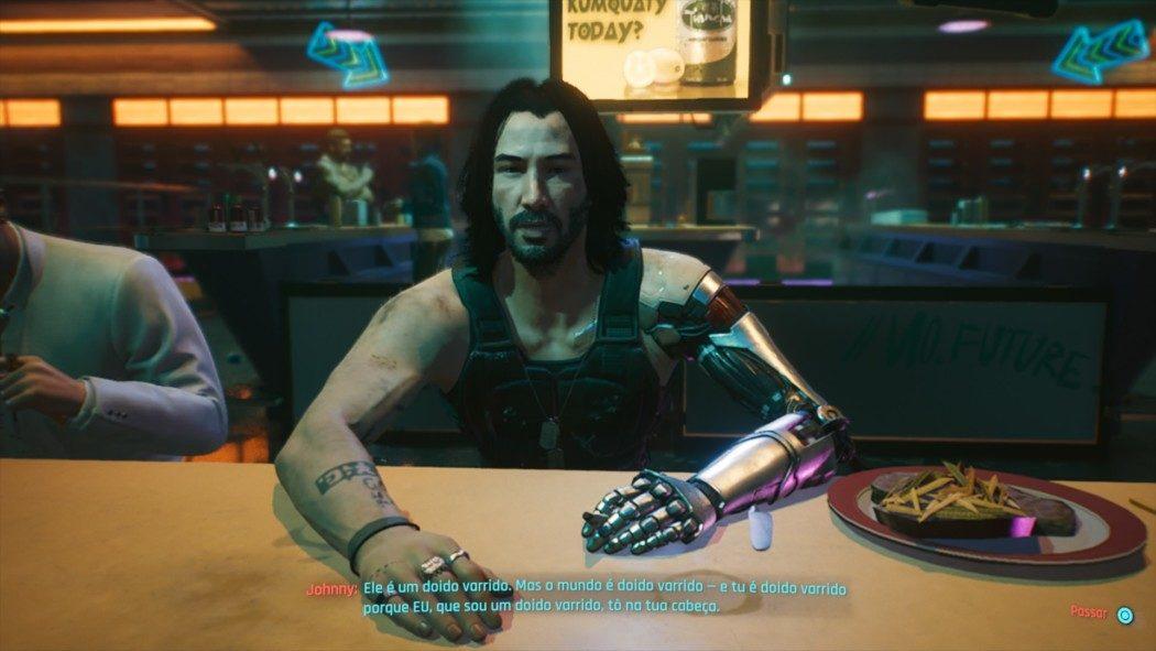 Depois do Fim: Vamos conversar sobre a tragédia de Cyberpunk 2077
