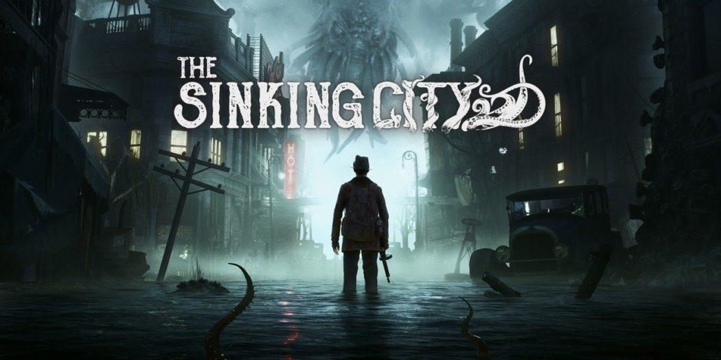 The Sinking City volta a ser vendido, mas sua briga judicial continua