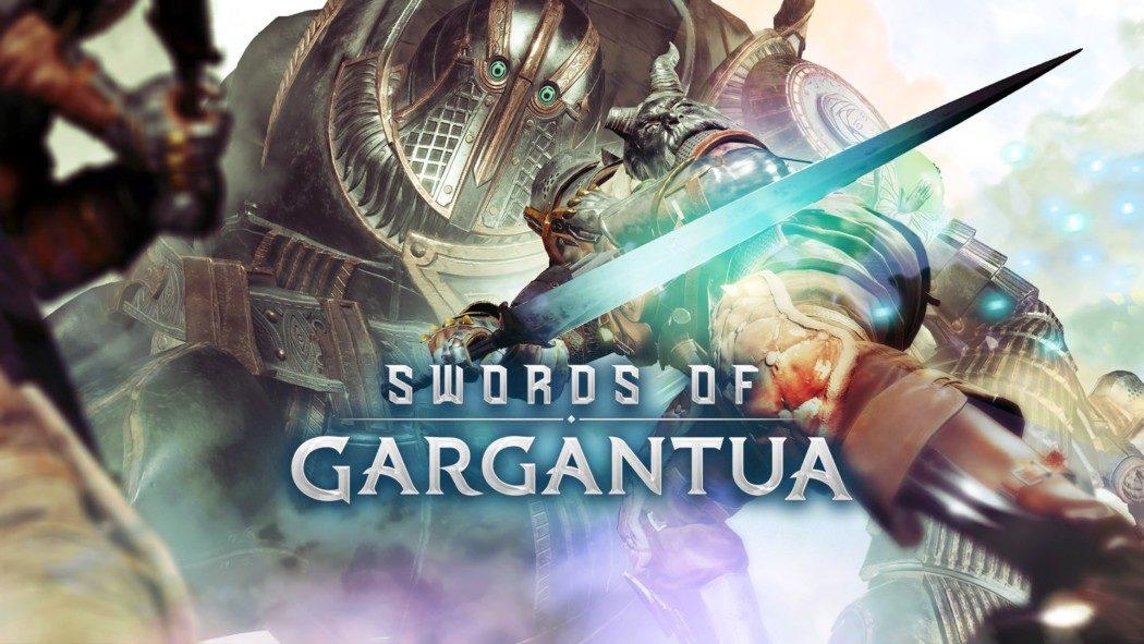 Arkade VR: Swords of Gargantua, um rogue-lite divertido, mas com problemas