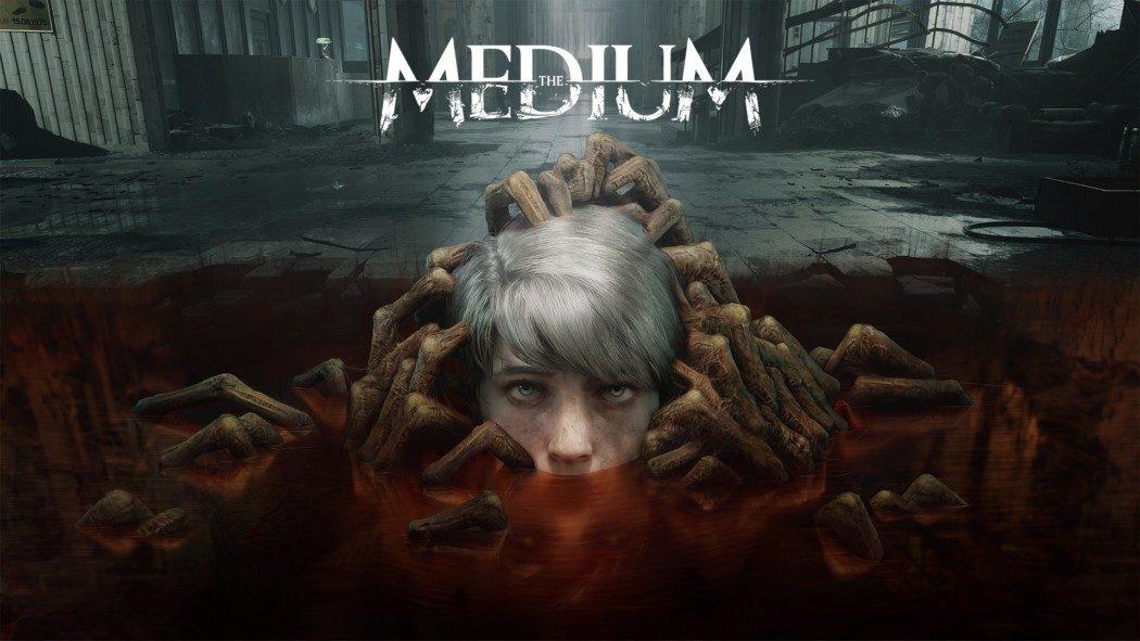 The Medium: Novo trailer apresenta seu gameplay