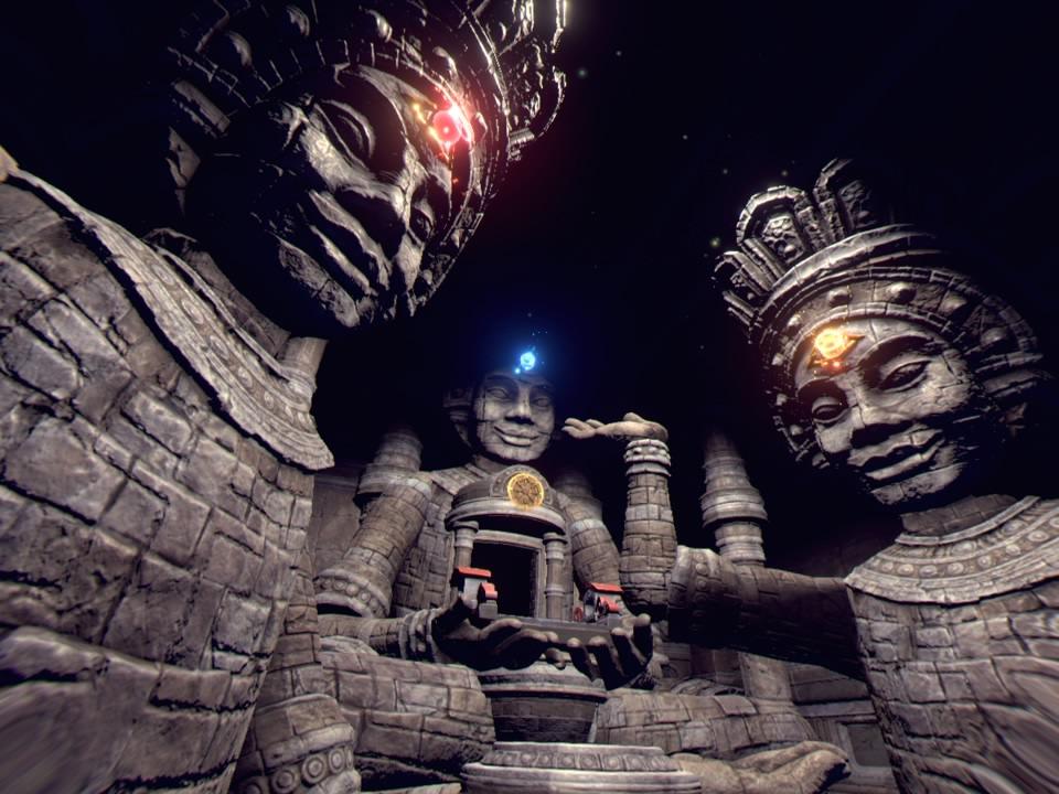 Arkade VR: Twilight Path é um inteligente e breve puzzle em realidade virtual