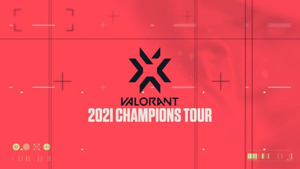 VALORANT Champions Tour 2021 – Conheça o novo circuito competitivo do game!