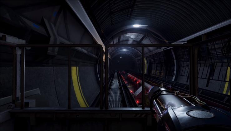 Desolation: conheça a nova campanha (mod) de Portal 2 que está sendo feita por fãs