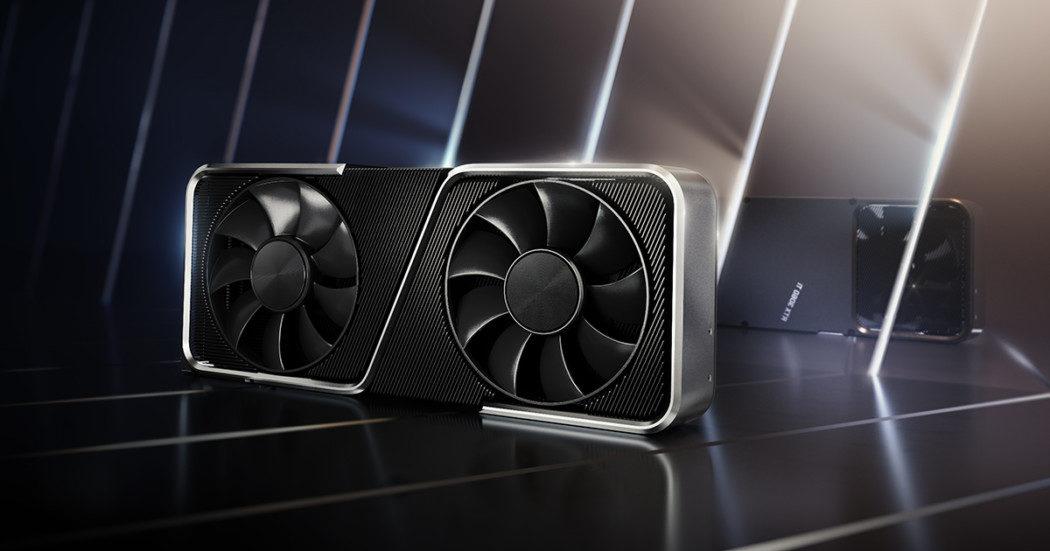 NVIDIA anuncia nova placa de vídeo GeForce RTX 3060