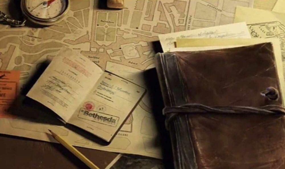 Bethesda anuncia jogo do Indiana Jones, produzido pelo estúdio de Wolfenstein!