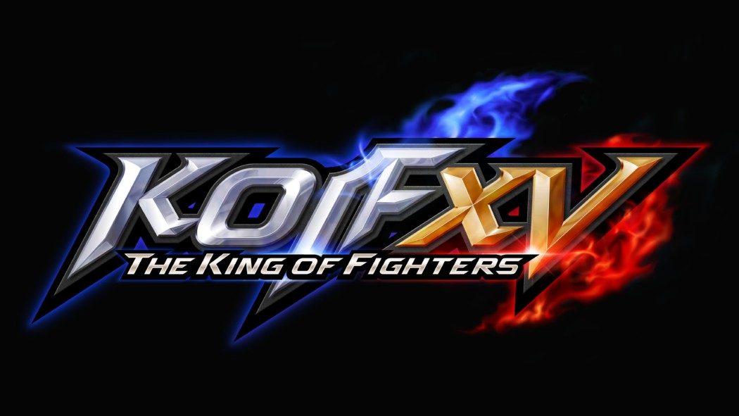 Chegou a hora de conferir o trailer de revelação de The King of Fighters XV