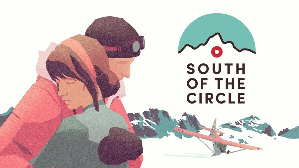 South of the Circle é interessante point and click com narrativa poderosa