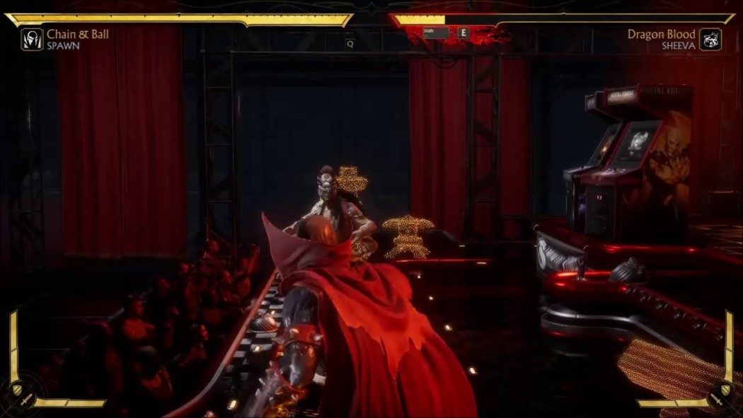 Mod permite jogar Mortal Kombat 11 com visão em primeira ou em terceira pessoa